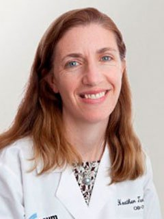 Heather Terbell, MD