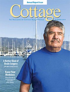Cottage Magazine Summer 2014