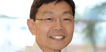 John Park, MD - Cottage Health Neuroscience Institute