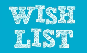 CCMC Toy Wish List