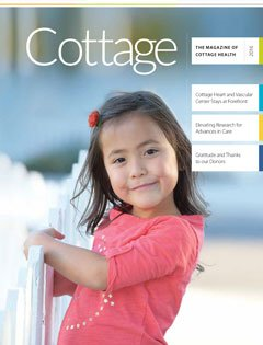Cottage Magazine Fall 2016