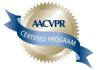 American Association of Cardiovascular and Pulmonary Rehabilitation - Certified Cardiac Rehabilitation Program
