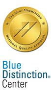 Gold Seal Blue Distinction