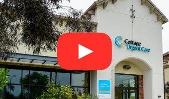 Cottage Urgent Care Center - Goleta Location