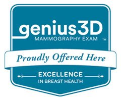 Genius 3D Mammography Exam Seal