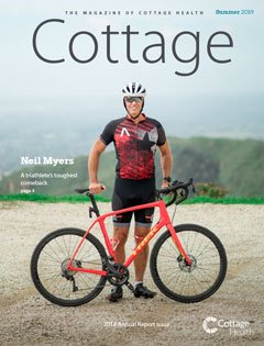 Cottage Health Magazine Summer 2019