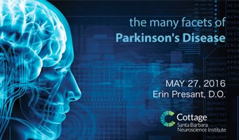 Erin Presant, DO - Parkinson's