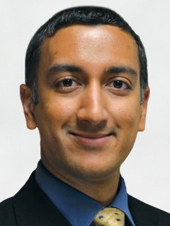 Vishal Goyal, MD