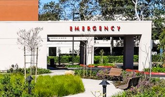 Goleta Valley Hospital Emergency Room