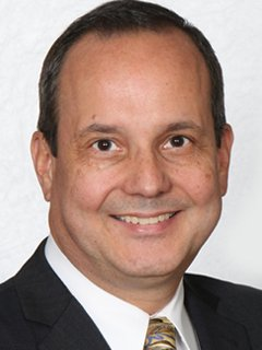 Richard S. Ponce, MD, Cottage Health Board of Directors