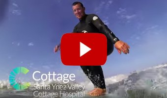 Cottage Health - Santa Ynez Valley Cottage Hospital: Excellence in Care