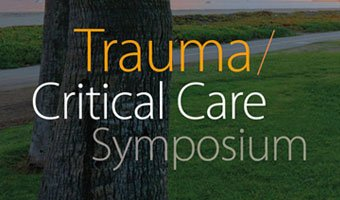 Trauma and Critical Care Symposium 2018 Videos