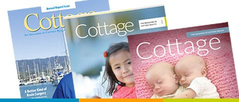 Cottage Health - Newsroom