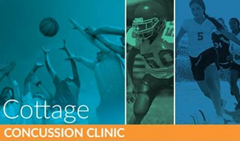 Cottage Concussion Clinic