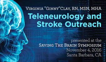 Teleneurology and Stroke Outreach - Santa Barbara Neuroscience Institute