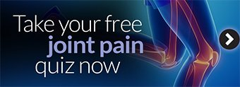 Cottage Center for Orthopedics - Free Joint Pain Quiz