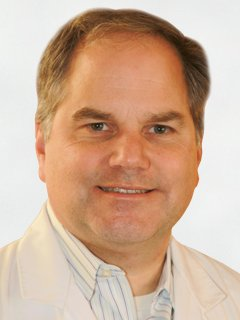 Dr. Stephen Kaminski - Medical Director - Cottage Health Concussion Clinic