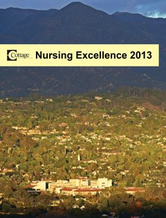 Cottage Health Nursing Excellence 2013