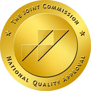 Cottage Center for Orthopedics - Gold Seal of Approval from The Joint Commission