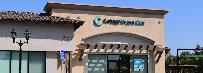 Cottage Urgent Care - Camarillo Village Square