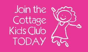Cottage Children's Medical Center Kids Club