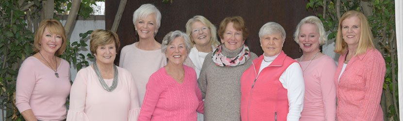 Santa Ynez Valley Cottage Hospital Foundation - Pink Ribbon Committee
