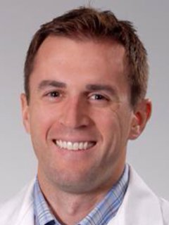 Caleb Thompson, MD
