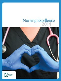 Cottage Health Nursing Excellence 2014