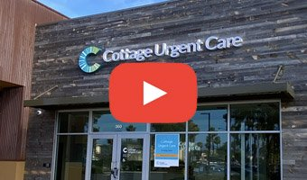 Cottage Urgent Care Commercial Video