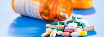Prescribe Safe Santa Barbara County - Medications - Pills