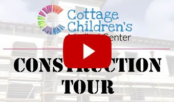 Cottage Children's Medical Center - Construction Tour Video