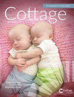 Cottage Health Magazine Winter 2017