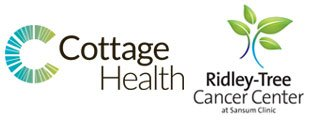 Cottage Health - Sansum Clinic - Ridley Tree Cancer Center logos