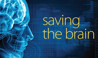 Saving the Brain Neuroscience Symposium