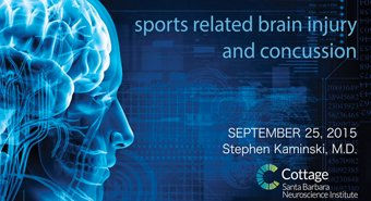 Concussion YouTube Video - Dr. Stephen Kaminski