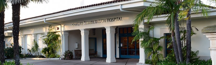 Cottage Rehabilitation Hospital