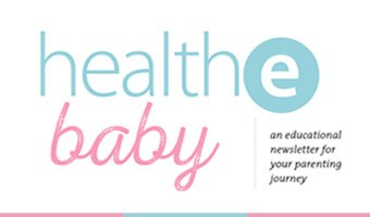 Cottage Health E-Baby