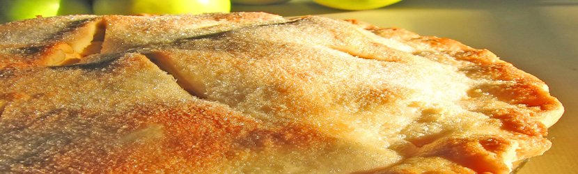 Healthy Recipe - Paleo Pie Crust